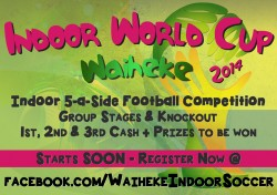 Indoor World Cup